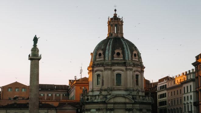 Warum mich Rom nicht überzeugte, aber Italien trotzdem mein Herz eroberte.