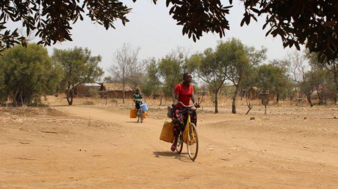 Tansania Diary - Teil 1